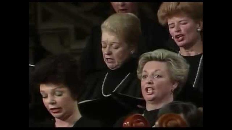 Моцарт. Реквием. 1014. Hostias et preces (Жертвы и мольбы)