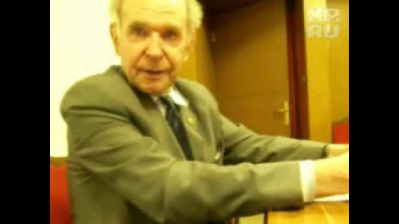 Э. Кругляков о прохиндиаде Петрика и Грызлова (ч.1)