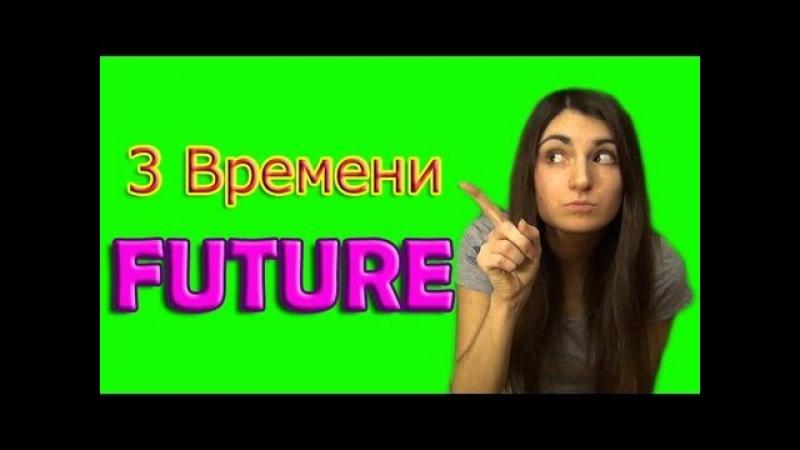 Future Simple Continuous Perfect. Обзор. Времена в Английском языке