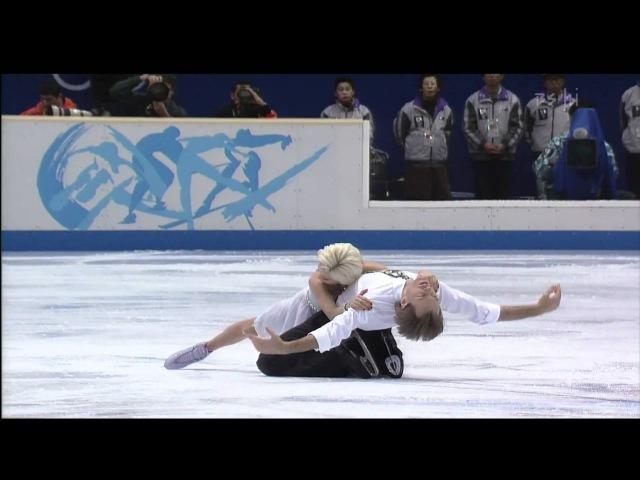 Oksana Grishuk Evgeni Platov 1998 Olympics EX HDTV