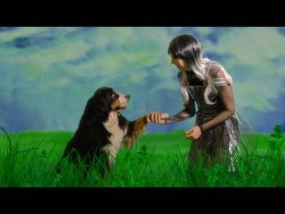 Lilla Lovis - Vacker tass, gullig hund