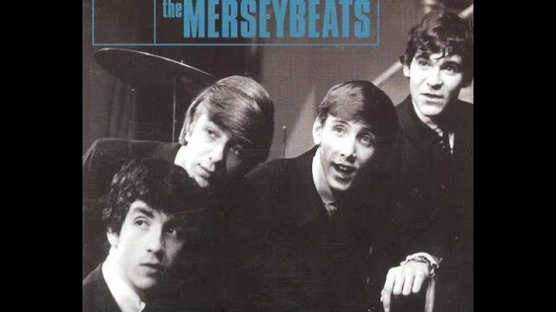 The Merseybeats - I Think Of You - The Complete Recordings
