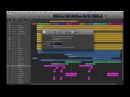 Logic Pro X - 59 - Mixing (part1): Getting Started, Volume, Pan, dBFS, Pan Law