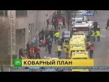 СМИ: ИГ готовит атаки на болельщиков сборных России и Англии перед матчем Евро-2016