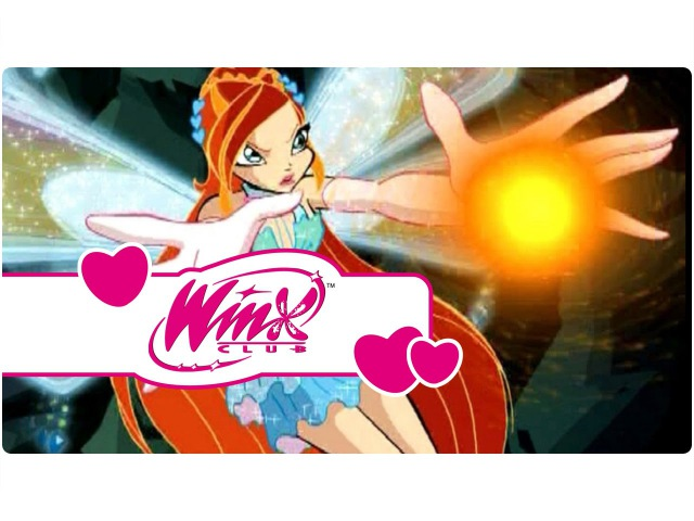 Winx Club - Yakala bizi, Haydi! - Winx Club Konserde