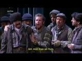 La Fanciulla del West. Giacomo Puccini. (Stemme &amp Kaufmann)