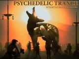 Psytrance Progressive Trance 2016 DJ Mix by Electric Samurai