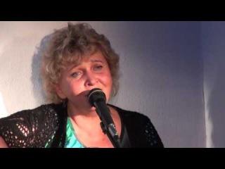 Елена Решетняк. Первая  часть авторского концерта.