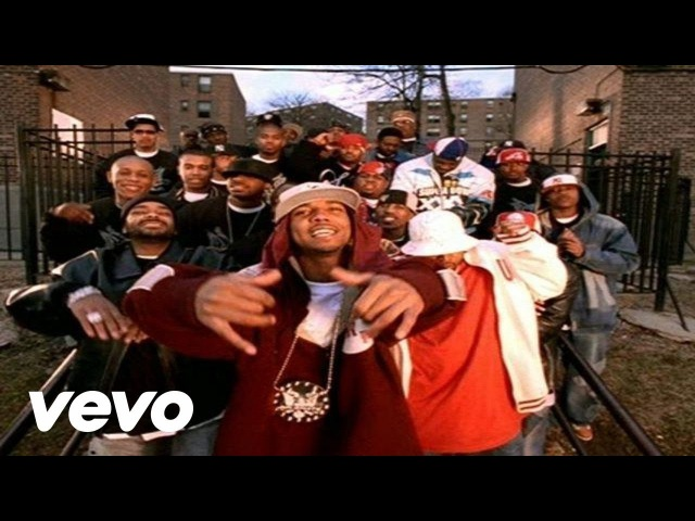 The Diplomats - Dipset Anthem ft. Cam'Ron, Juelz Santana