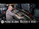 Masters at Work James Wiltshire (Freemasons, Beyonce) Creating a Drum Track from Scratch - Pt1