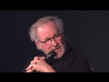 Боевой конь/War Horse (2011) Интервью со Стивеном Спилбергом (русский язык)