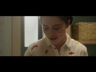 """Эмилия Кларк и Сэм Клафлин в расширенном трейлере драмы """"До встречи с тобой"""""""