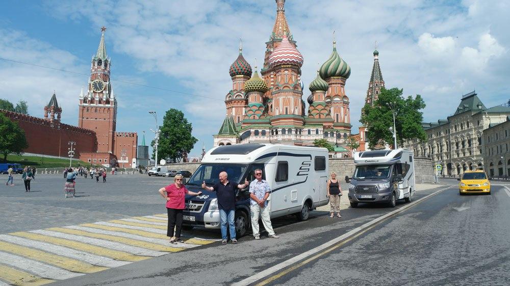 немцы в городе, Чайковский, 2016 год