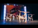 От чего люди не летают Why people don't fly Dance Экситон Елены Барткайтис