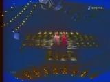 Сестры Базыкины - Чайка над волной (Споёмте, друзья!)