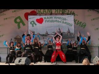 ДЕНЬ МІСТА*) Танець