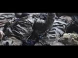 Защитники Донбасса - _Моя ладонь превратилась в ку - 720P HD