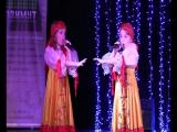 Полина Демидова и Дарья Гребнева - Улетай на крыльях ветра