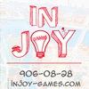 inJOY games - квесты ★ праздники ★ корпоративы