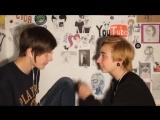 THE WHISPER CHALLENGE _ Таня Шилова и Jane Swag