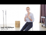 How To Be Beautiful- ELLE Olay Interview Inspiring Women in TV