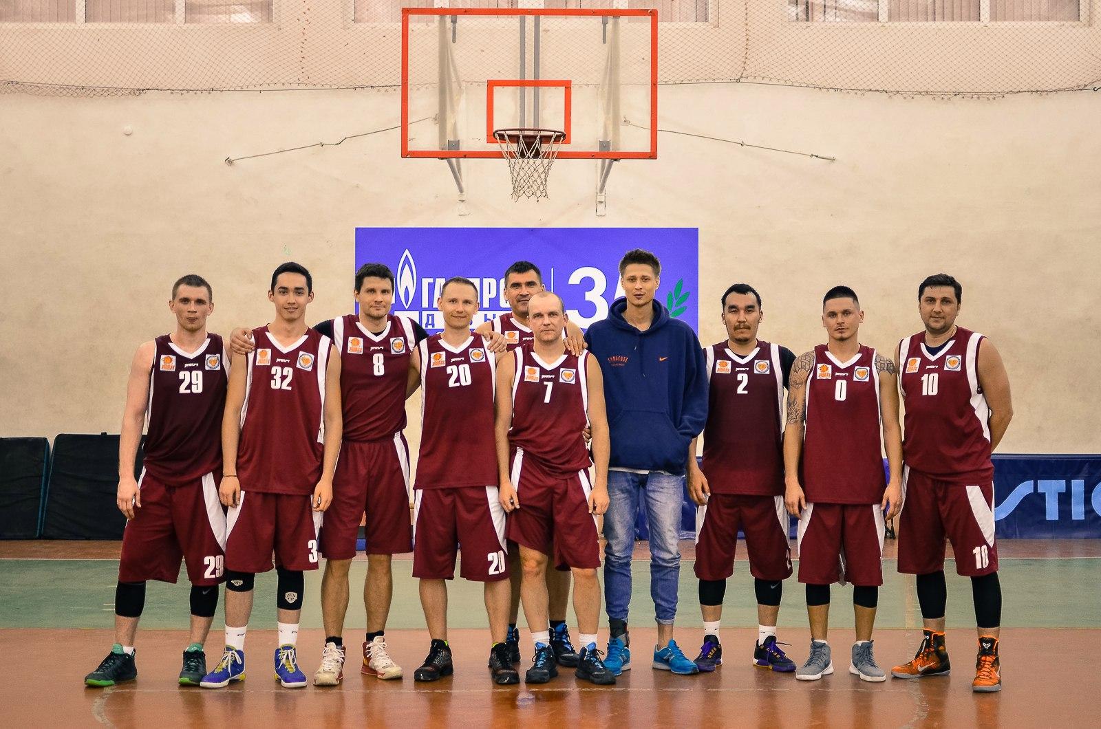 Факел-АГПЗ Астрахань баскетбол