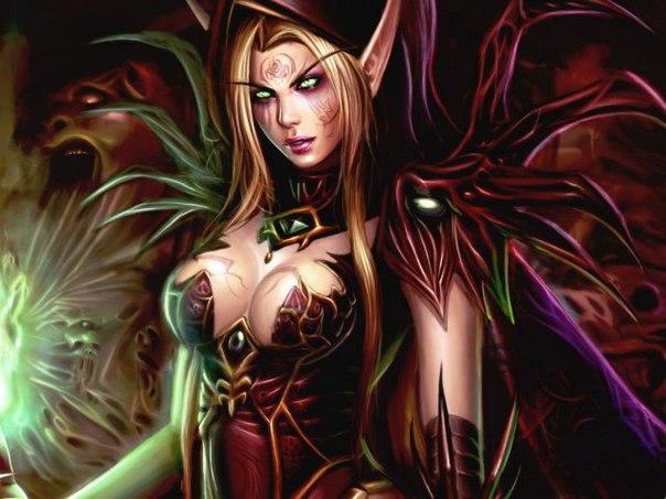 Новая MMORPG в стиле знаменитой World of Warcraft, а также легендарной Игры престолов!