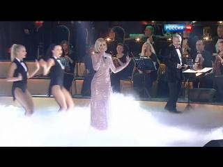 Полина Гагарина - Не пара (live@Первая российская национальная музыкальная премия)