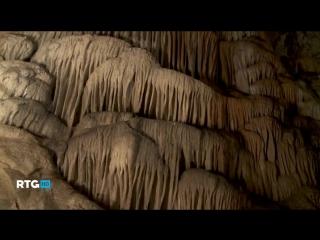 Подземный мир хребта Азиш-Тау 2013 (фильм RTG)