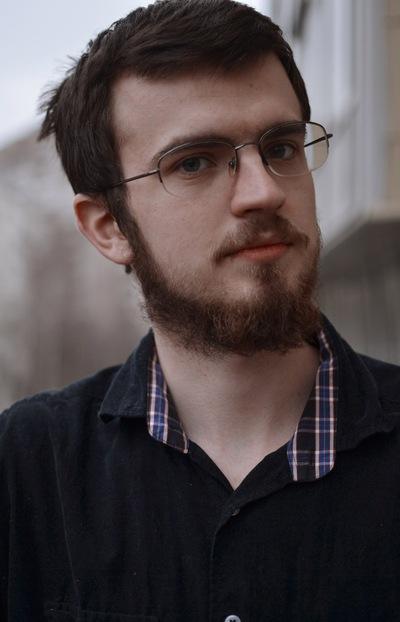 Павел Чуванов