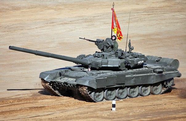 Т-90, Владимир