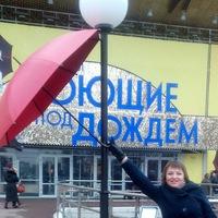 Анна Гнеева
