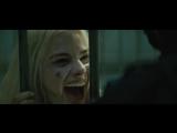 Отряд самоубийц - Русский Трейлер 2 (2016)   Боевик   Скотт Иствуд   Марго Робби   Уилл Смит   Бен Аффлек   Кара Делевинь