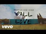 Karetus - Wall Of Love (Lyric Video) ft. Diogo Pi