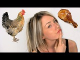 Food For Thought: CHICKEN