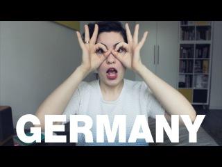 Семестр по ОБМЕНУ в Германии - HFG of Main