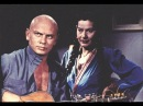 Yul Brynner and Aliocha Dimitrievitch sings old russian gypsy song