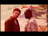 Blood Diamond OST - London Extended