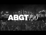 Group Therapy 190 with Above &amp Beyond and Chris Bekker