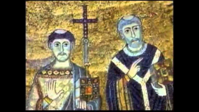 Библейский сюжет (ТК Культура). Святитель Василий Великий. Шесть дней творения
