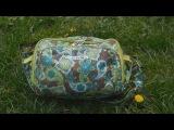 Умные сумки Ju-ju-be. Удобные и функциональные. Обзор на мою сумку Be Twin [G_studio]