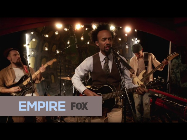 Fantastic Negrito Jamal Lyon - Lost In A Crowd - OST EMPIRE