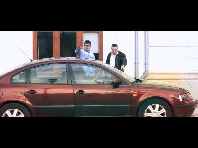 Rompey - Passerati (Passat w TDI) NOWOŚĆ DISCO POLO 2016
