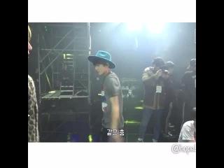 マンネにダンスを教わる長兄がかわいい♡♡ しかし、全然ちゃうな…😅 #BTS