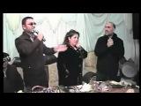 Muzikalni Meyxana - Samire,Elsen Xezer,Mehman Ehmedli (Zarafat eliyirem)