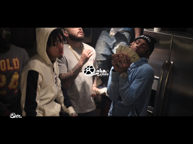 Famous Dex x Dice Soho - Ciabatta | Shot by @lakafilms