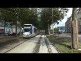 Kraayensteinlaan - Monstersestraat | HTM RandstadRail 2 | 2x extra afroepinfo