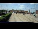 HD Dzień Otwarty Zajezdni IV 'BOREK' moje samodzielne prowadzenie tramwaju Škoda 16T