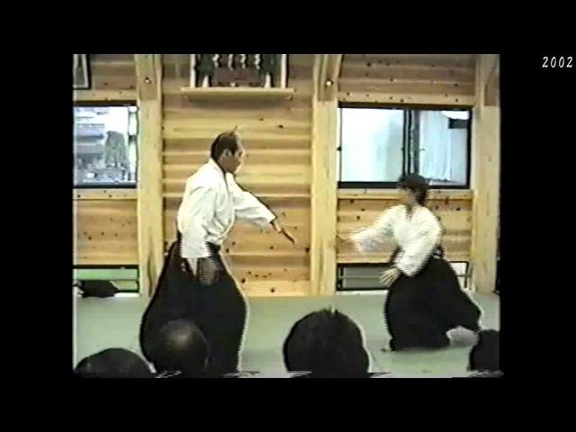 Horikoshi Sensei