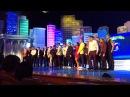 Финал КВН Концерт на бис 2015 Разминка с залом 1